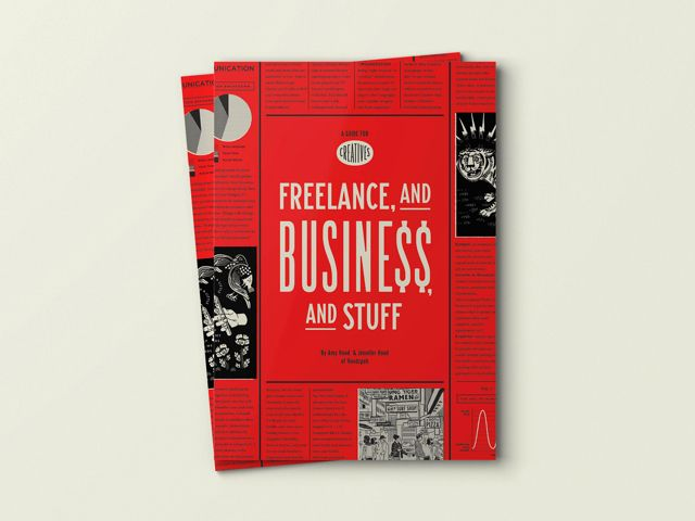 Freelance, and Business, and Stuff