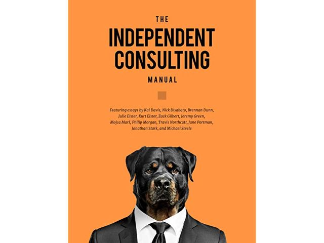 Independent Consulting Manual