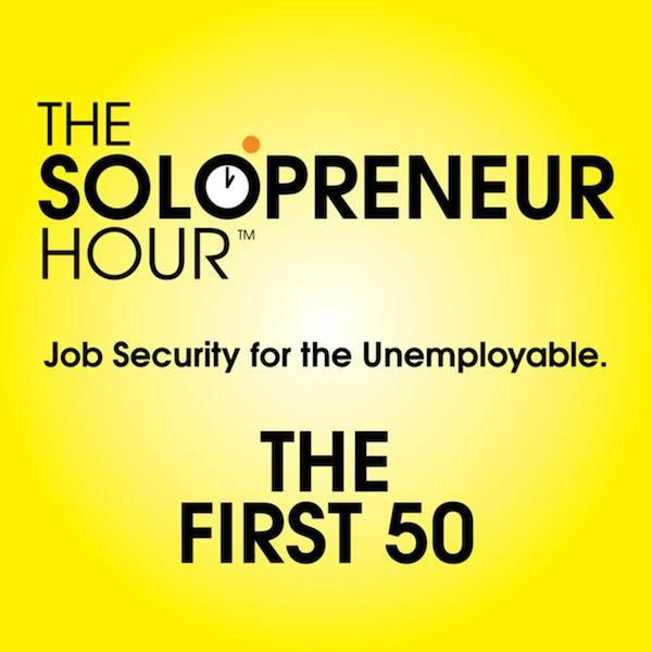 The Solopreneur Hour